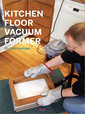 cover image of Kitchen Floor Vacuum Former