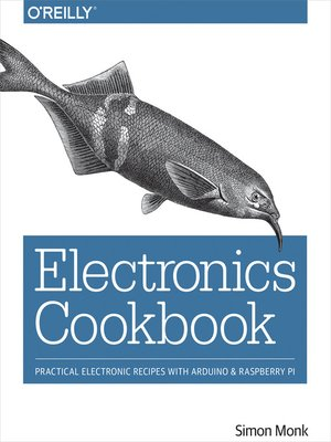 cover image of Electronics Cookbook