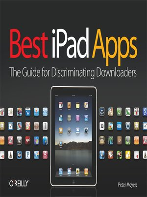 cover image of Best iPad Apps
