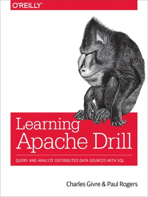 cover image of Learning Apache Drill