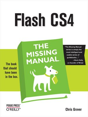 cover image of Flash CS4
