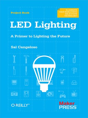 cover image of LED Lighting
