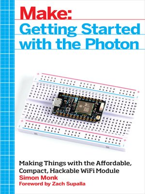 cover image of Getting Started with the Photon