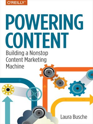 cover image of Powering Content