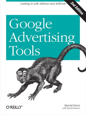 cover image of Google Advertising Tools