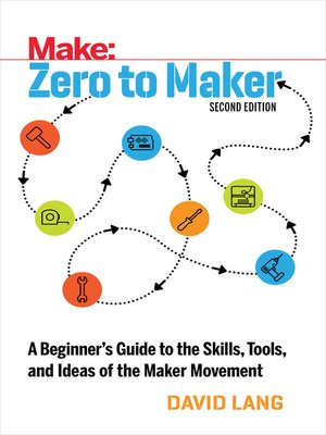 cover image of Zero to Maker