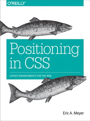 cover image of Positioning in CSS