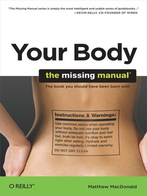 cover image of Your Body