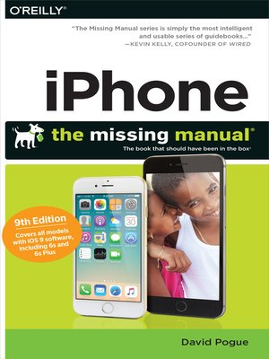 cover image of iPhone