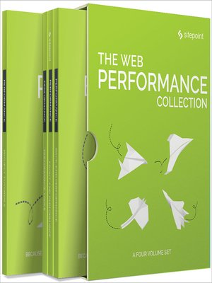 cover image of The Web Performance Collection