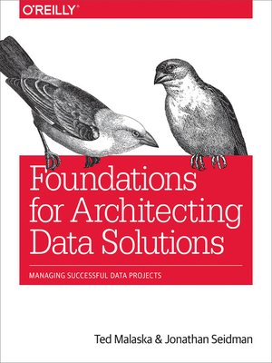 cover image of Foundations for Architecting Data Solutions