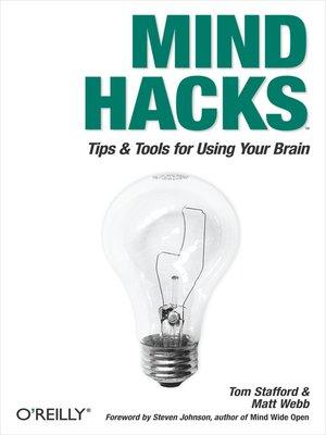 cover image of Mind Hacks