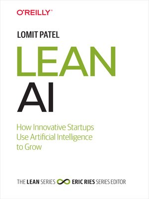 cover image of Lean AI