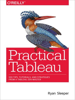 cover image of Practical Tableau