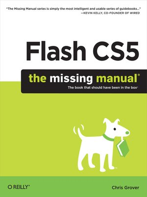 cover image of Flash CS5