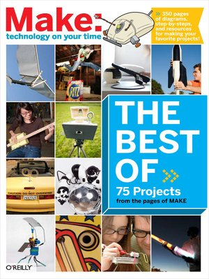 cover image of The Best of Make