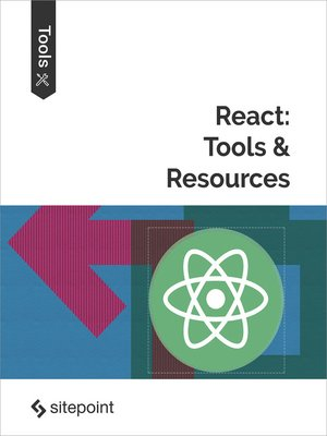 cover image of React