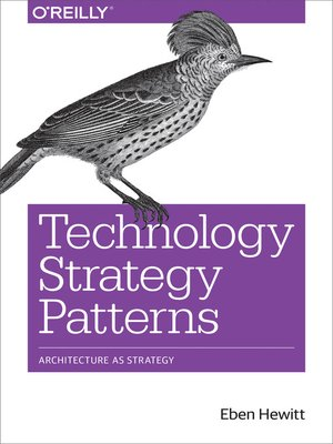cover image of Technology Strategy Patterns
