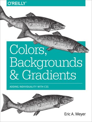 cover image of Colors, Backgrounds, and Gradients