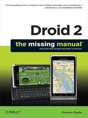 cover image of Droid 2