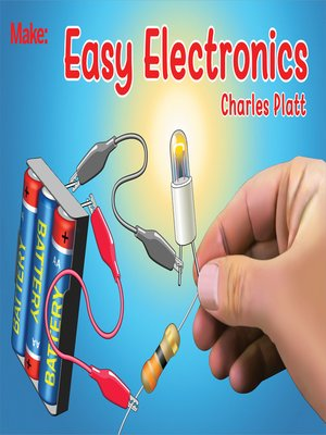 cover image of Easy Electronics