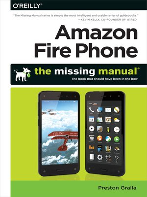 cover image of Amazon Fire Phone
