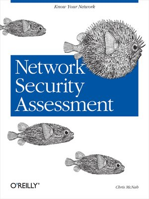 cover image of Network Security Assessment