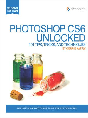 cover image of Photoshop CS6 Unlocked