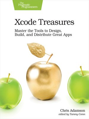 cover image of Xcode Treasures