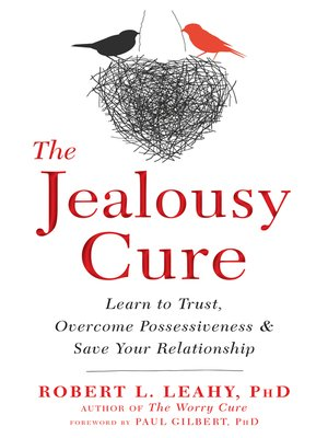 cover image of The Jealousy Cure