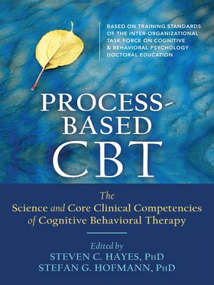 cover image of Process-Based CBT