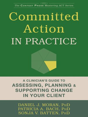 cover image of Committed Action in Practice