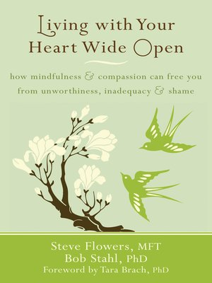 cover image of Living with Your Heart Wide Open