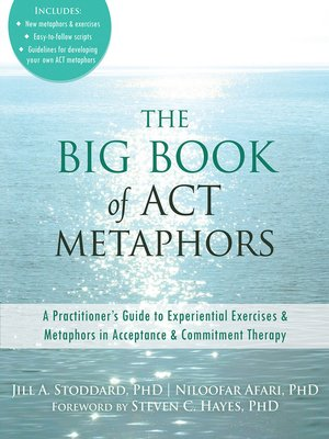 cover image of The Big Book of ACT Metaphors