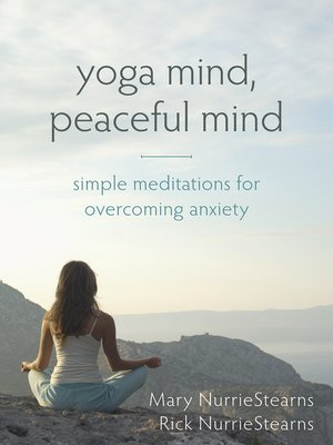 cover image of Yoga Mind, Peaceful Mind