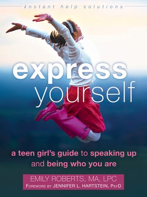 cover image of Express Yourself