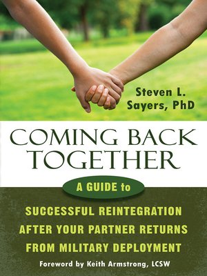 cover image of Coming Back Together