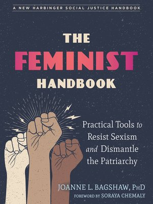 cover image of The Feminist Handbook