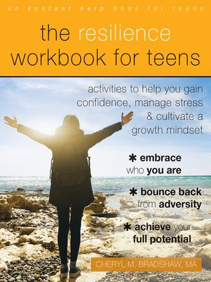 cover image of The Resilience Workbook for Teens