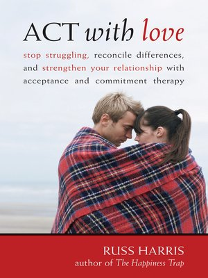 cover image of ACT with Love