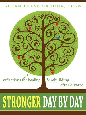 cover image of Stronger Day by Day