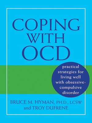 cover image of Coping with OCD