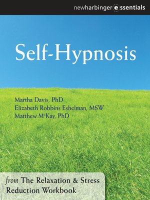 cover image of Self-Hypnosis