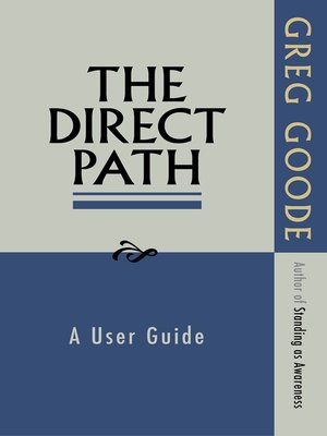 cover image of The Direct Path