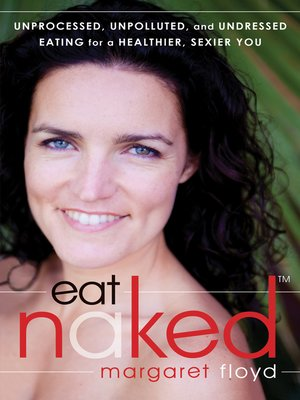 cover image of Eat Naked