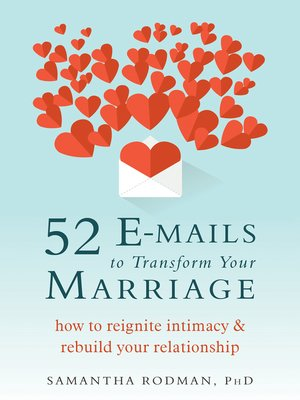 cover image of 52 E-mails to Transform Your Marriage