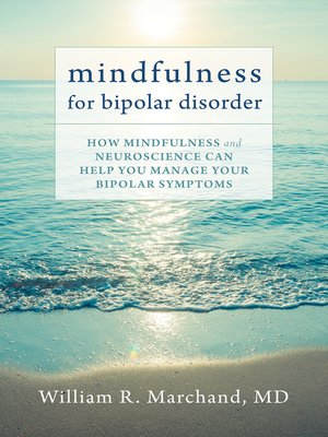 cover image of Mindfulness for Bipolar Disorder