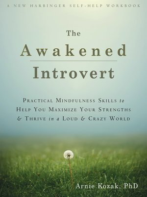 cover image of The Awakened Introvert