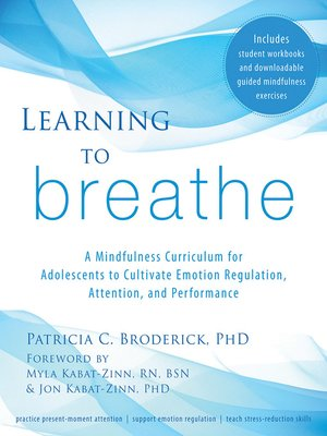 cover image of Learning to Breathe