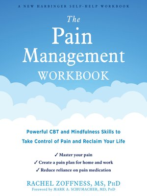 cover image of The Pain Management Workbook